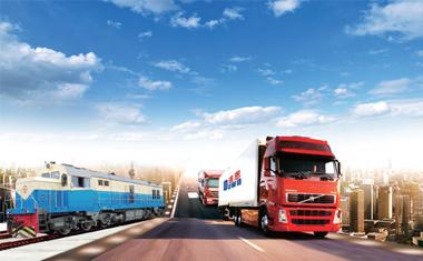 大宗货物将逐步改由铁路运输